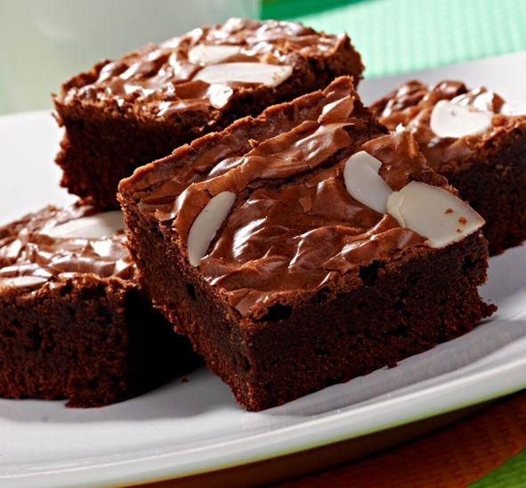 Resep Kue Lapis Singkong Frozen Chocolate Bananas Cupcake Recipes Brownie Cake
