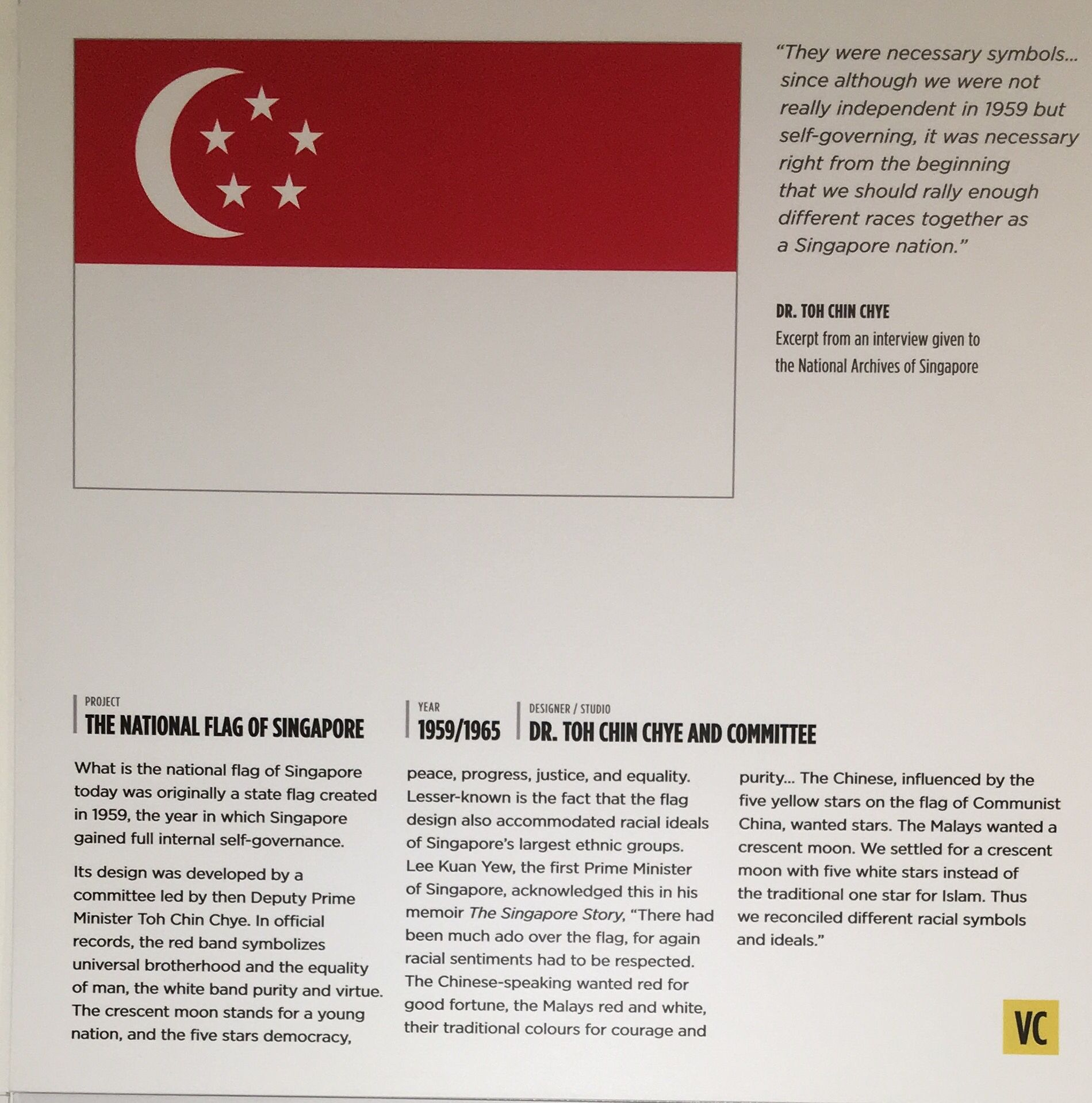 The Singapore National Flag It It Is The Symbol Of Singapore And
