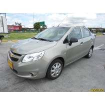 Chevrolet Sail Chevrolet Sail Carros Y Camionetas Y Camionetas
