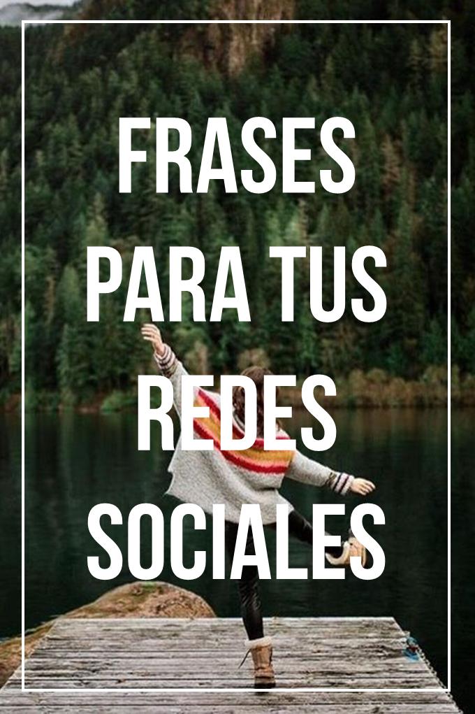Síii Más De 100 Frases De Todo Frases De Instagram