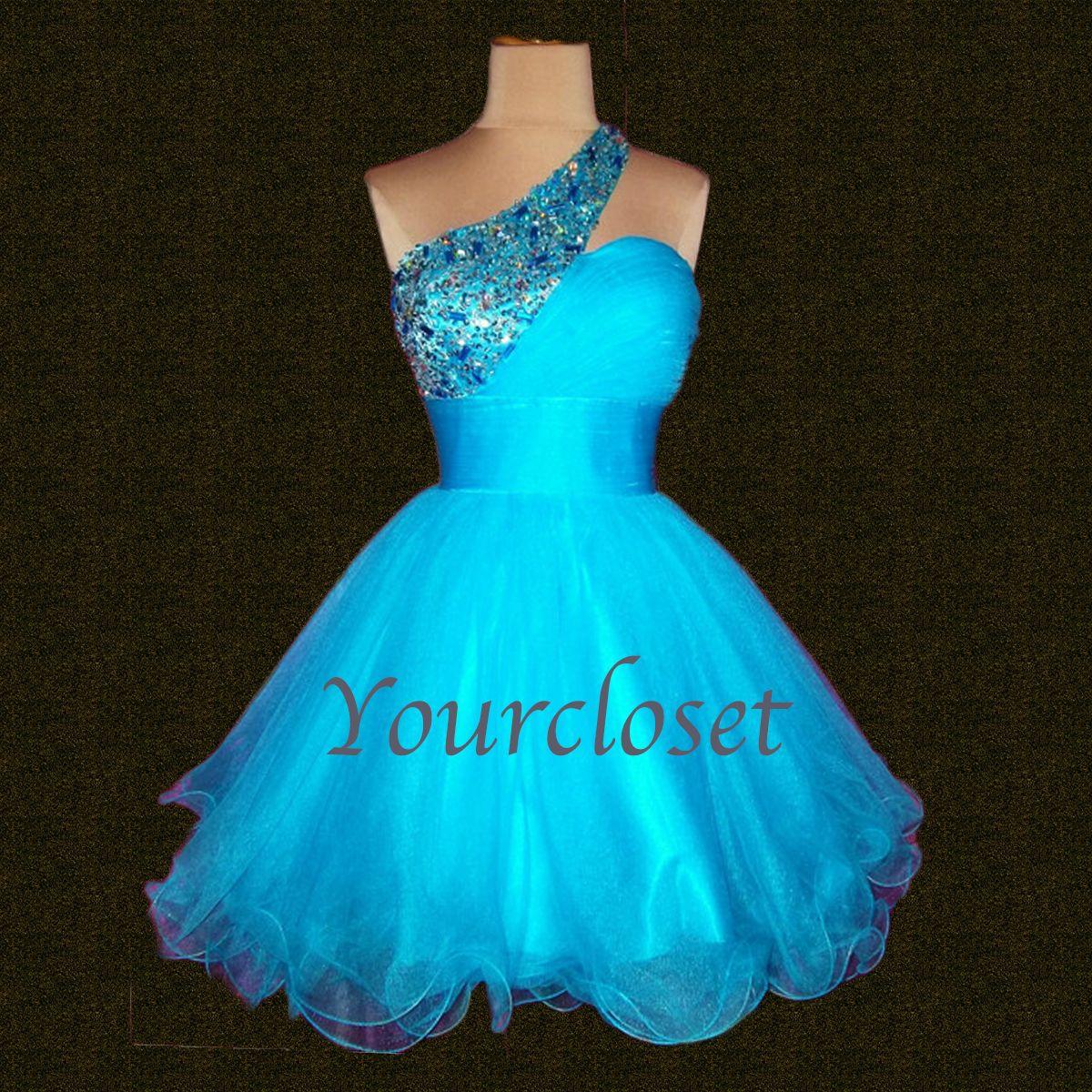6th Grade 12 Prom Dresses