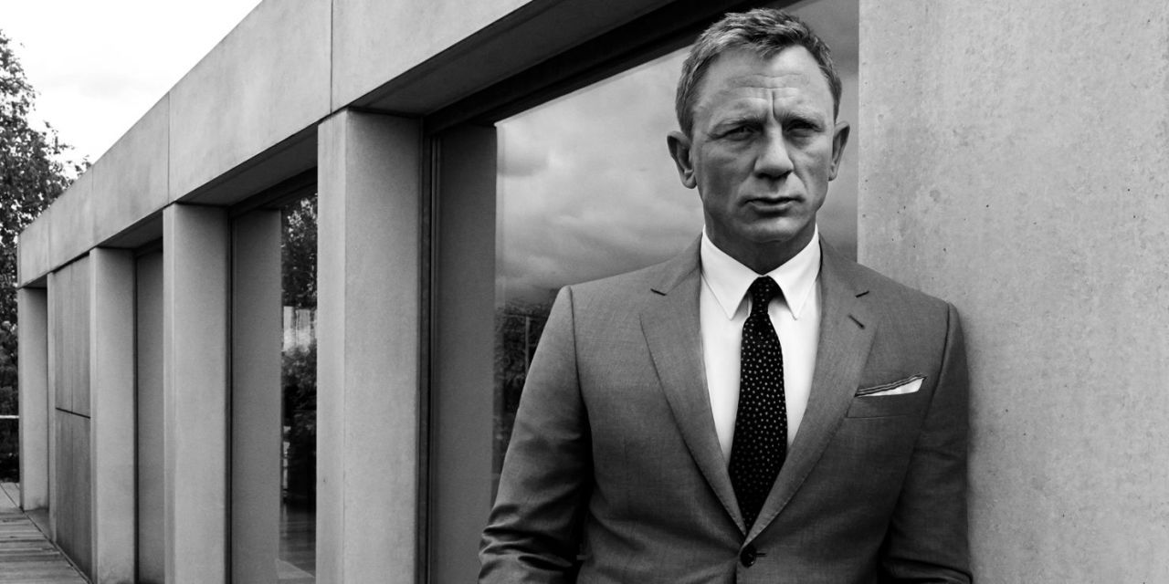With Daniel Craig unequivocally dismissing a return to the role of Bond, here's 6 incredible actors we think could fill those shoes! Who are your favourites? #jamesbond #bond