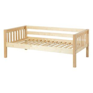 Diy Daybed Frame Ideas Yes Slats For Sides And Back Also