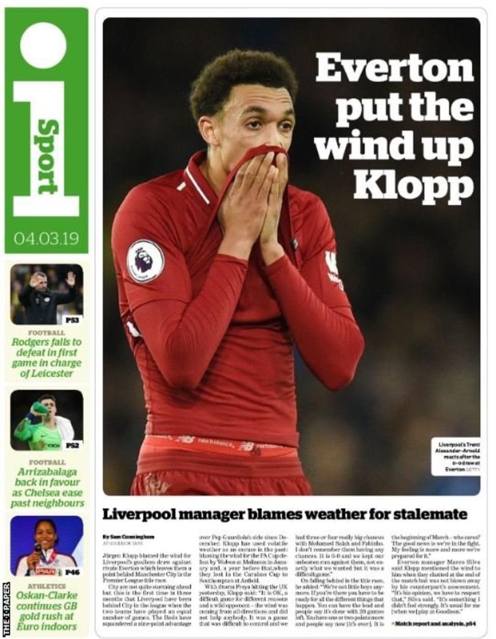 Tuesday's gossip column Sports, Gossip column, Football