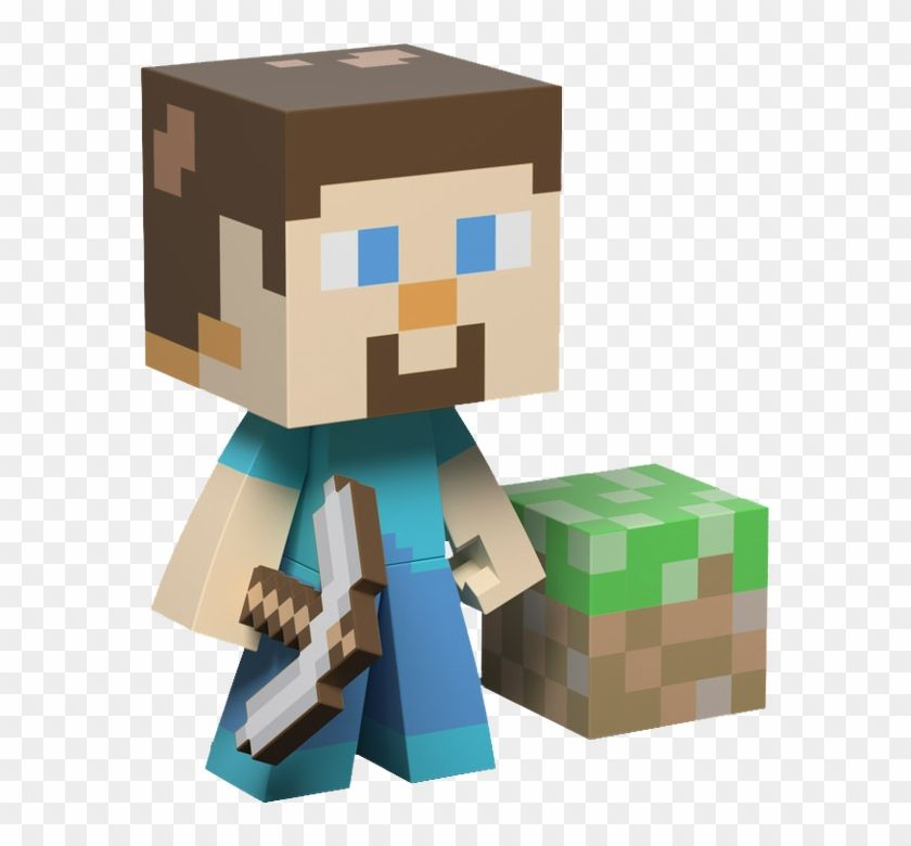 Enjoy Hd High Quality Zoom Minecraft Steve 6 Hd Png Download And Download More Related Png Image For Free Minecraft Steve Minecraft Toys Minecraft Party