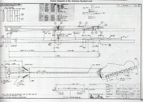 Pin by Sira F on Diagrams, Drawings & Models | Telecaster ... Factory Wiring Diagram Stratocaster on