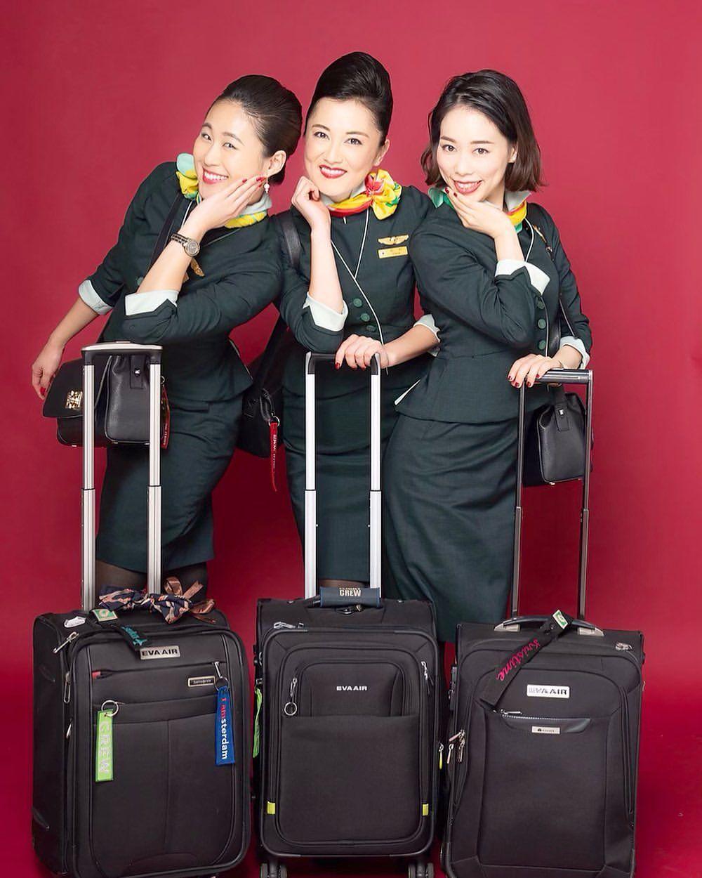 Instagram posts at 長榮航空訓練大樓EVA AIR TRAINING CENTER Picdeer