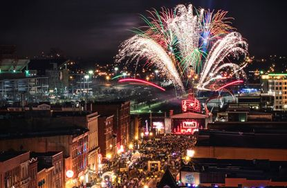 Nashville S New Year S Eve Event Details Visit Nashville Tn Best Places To Travel Winter Travel Destinations Nashville New Years
