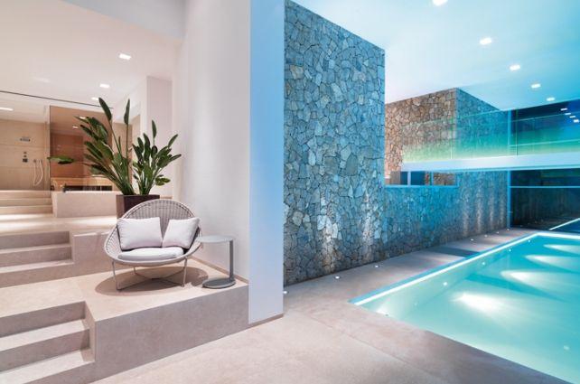 Emejing Villa Wohnzimmer Modern Gallery - Best Einrichtungs ...