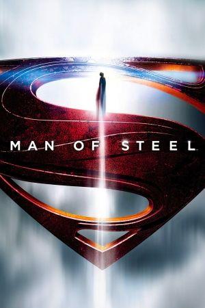Superman Man Of Steel Live Wallpaper