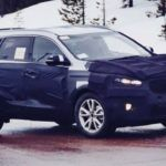2019 Toyota 4runner Spy Photos On The Top Ranked Of That In Addition It Is Visibly Much Stiffer As Well So Should Allow For