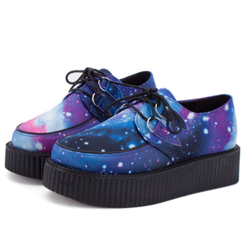 204ad896f4146 Galactic Creepers in 2018
