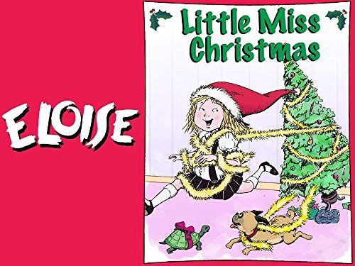 It's almost Christmas Eve for Eloise, the Plaza's most famous six-year old. She and her friends have decided to put on a holiday show like no other! Chaos abounds and at the last minute Mr. Salamone is forced to cancel the show.