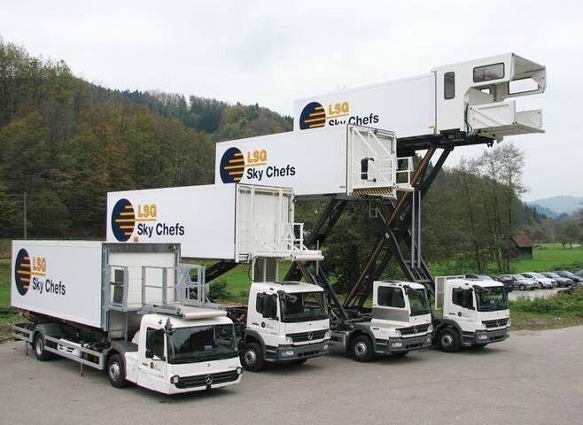 Food Trucks Wyndham