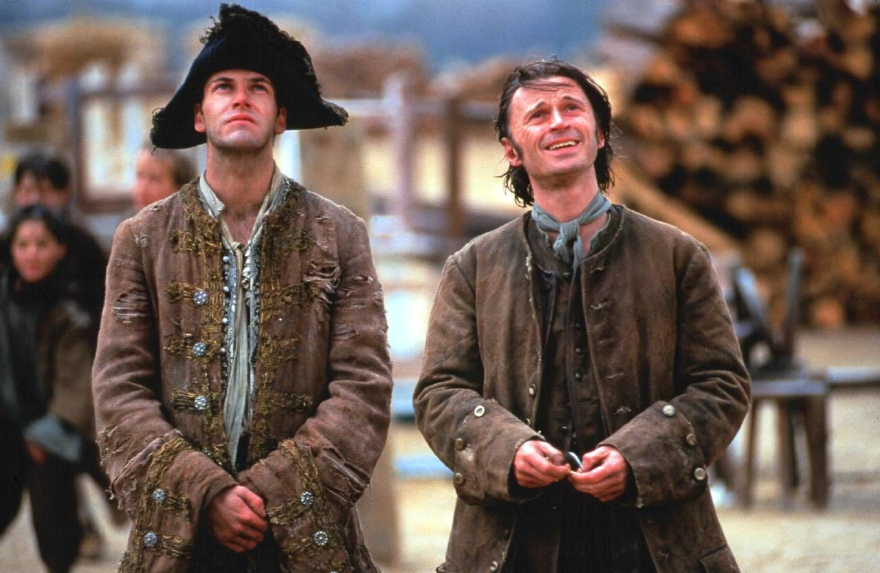 Plunkett and Macleane (1999) - 18th Century Highwaymen meets Trainspotting