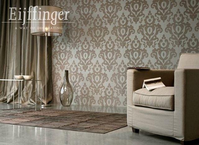 Beroemd Afbeeldingsresultaat voor landelijk behangpapier living | Ideeën @GT43