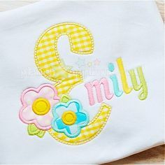 Digital Applique Designs for Download