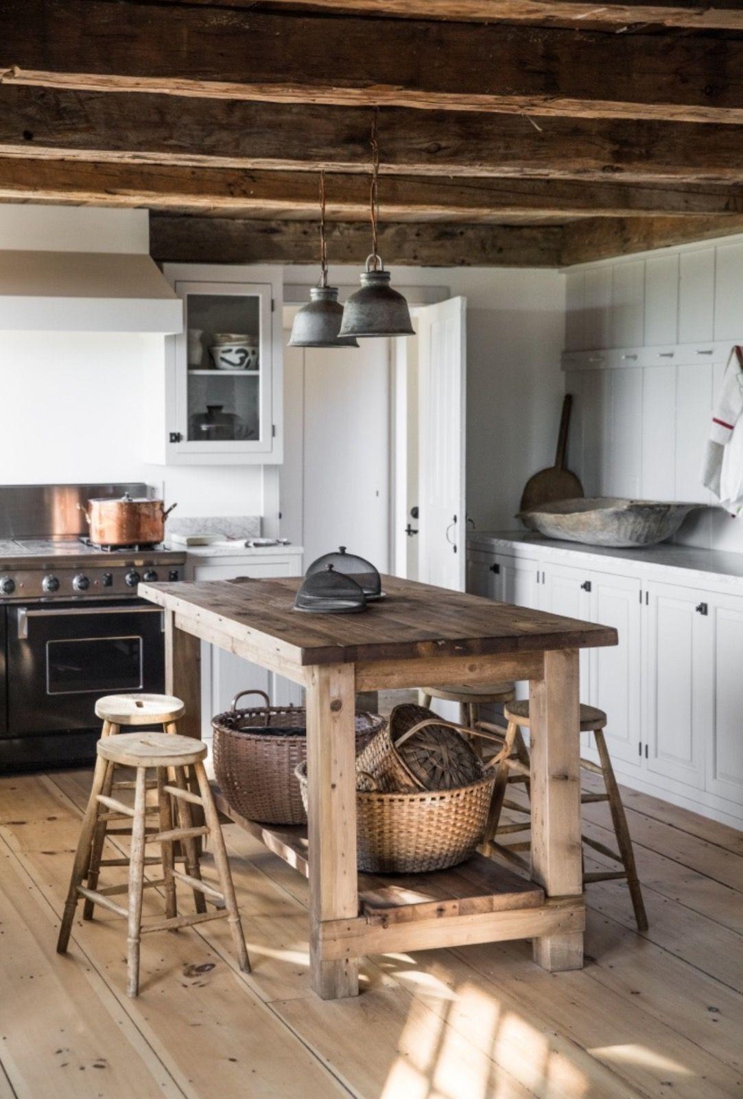 Pin von Corinne Cornut auf Chalet | Pinterest | Natur, Küche und ...