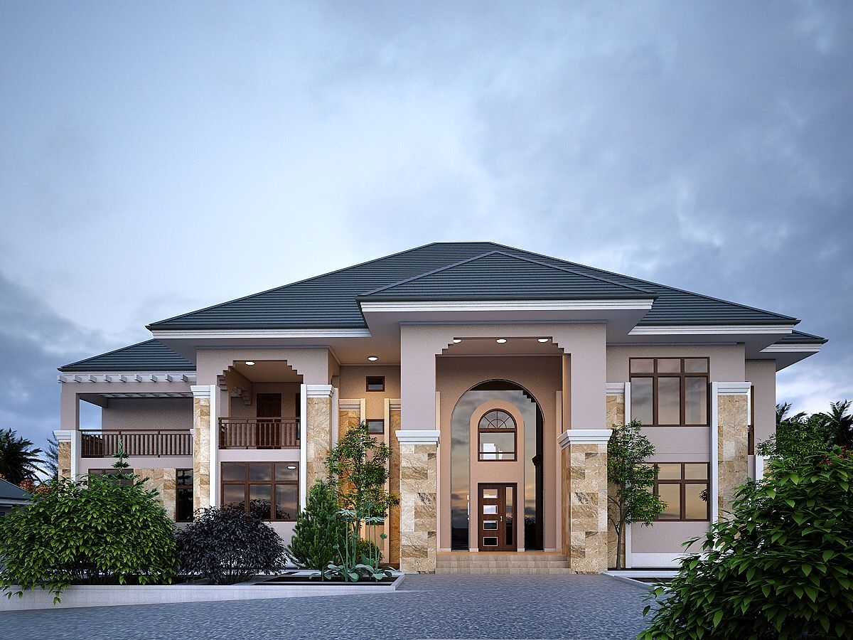 Home by egmdesigns mediterranean homes exterior house plans bungalow design modern also amazing ideas rh pinterest