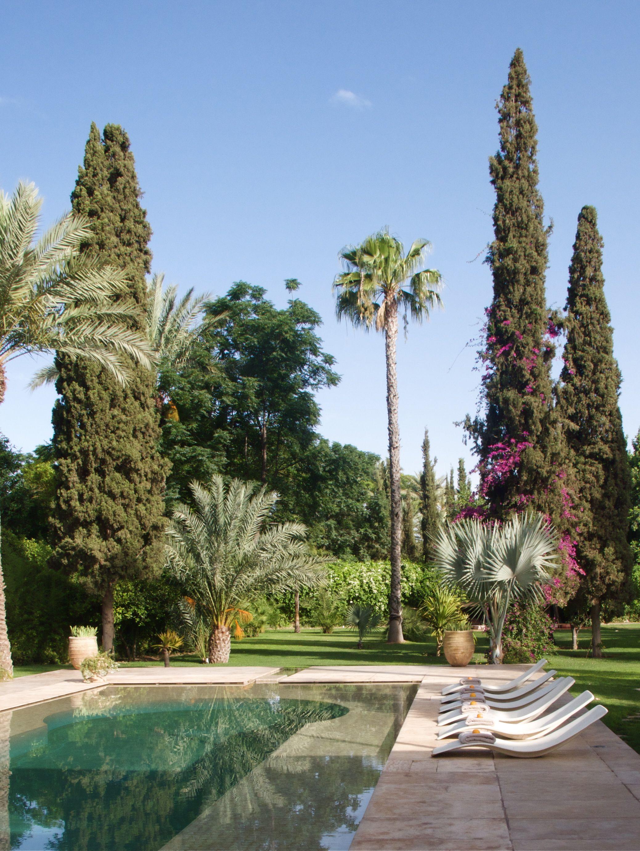 The Dar Jl Marrakech Morocco