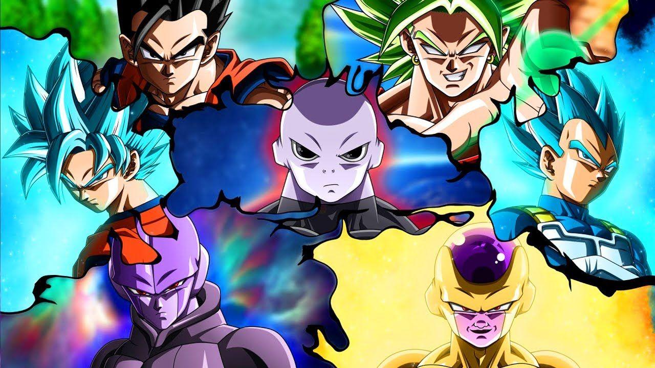 Manga De Dragon Ball Super Revela O Verdadeiro Motivo Pelo Qual Os Lutadores Nao Podem Voar Nem Matar No Torneio Do Poder