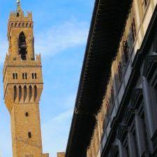 Orientation Walking Tour of Florence