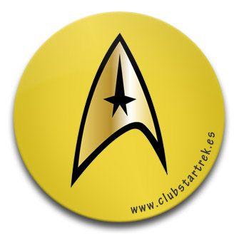 Club Star Trek de España!