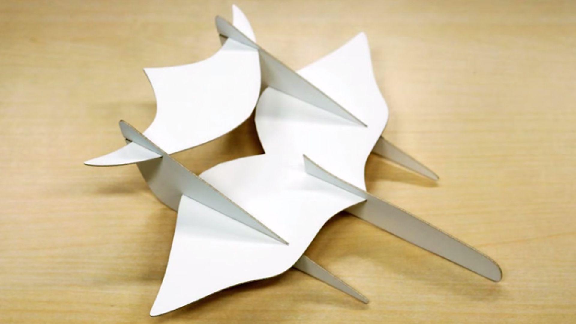 Das 3D-Design-Unternehmen Autodesk hat ein Design-Tool entwickelt ...