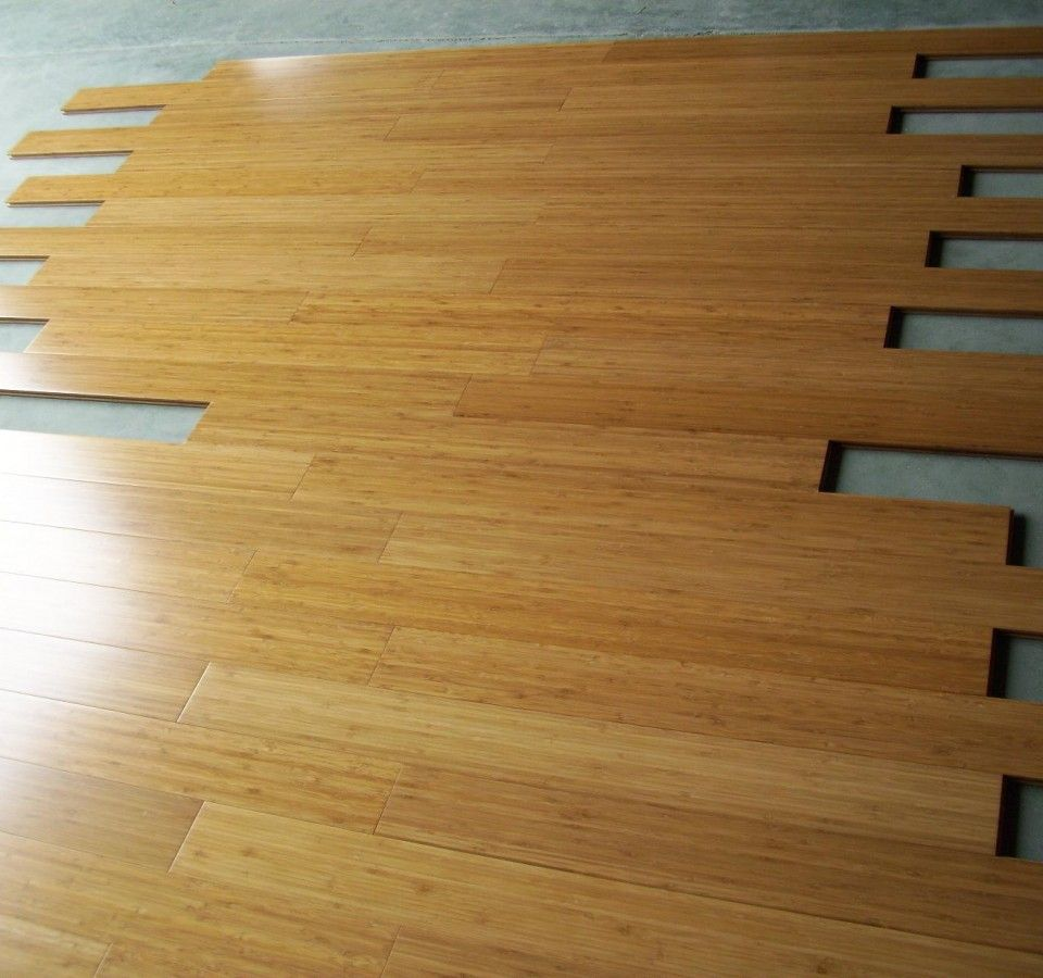 40+ Unique Bamboo Flooring Ideas Bamboo laminate