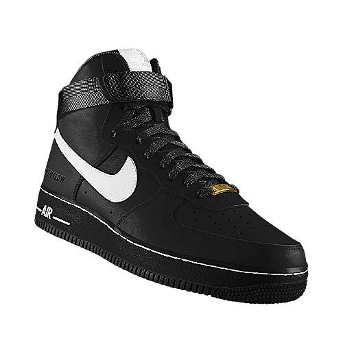 NIKEiD Air Force 1 for my screwed up foot. in 2020 | Nike