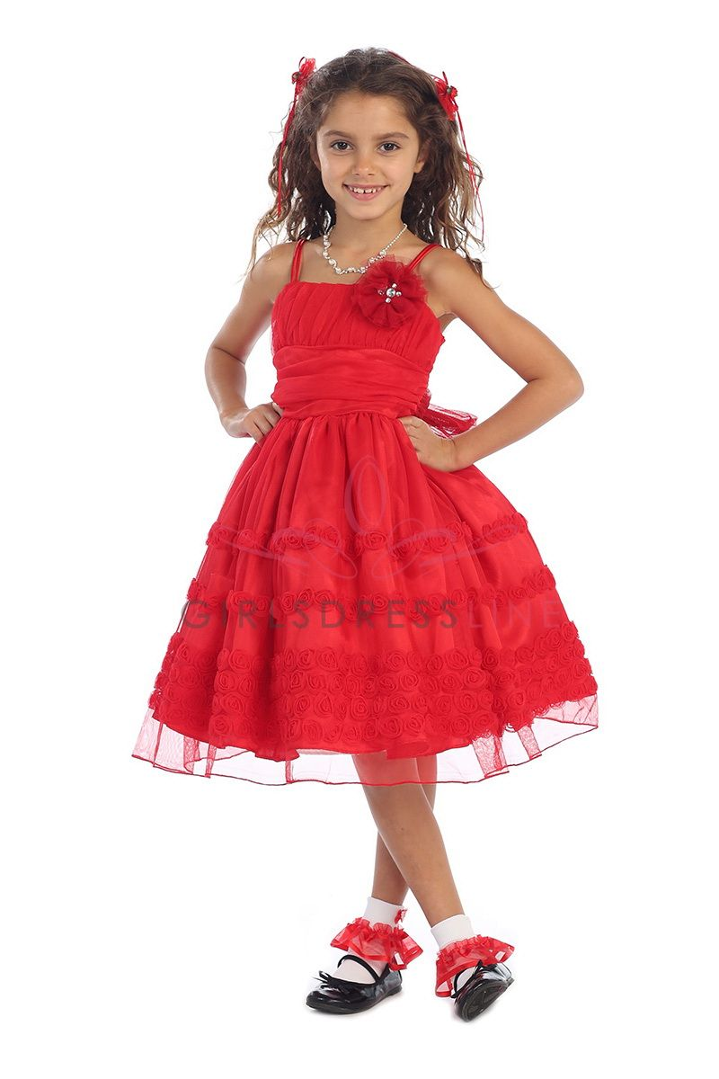 Girls Dresses | rucetk