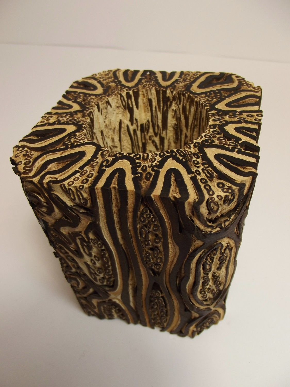 Fernwood Square Pot Kiwiana Gifts & Souvenirs Kiwiana
