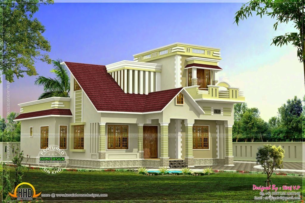 Small Houses For Sale Small House Designs In Kerala Style