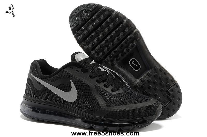 Chaussures Air 007 2014 Cheap Nike Dark Homme Max Grey Noir Silver 621078 wPIwq6xp