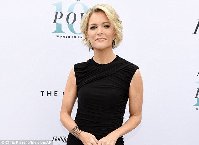 Megyn Kelly says Trump aide responsible for inciting violent threats