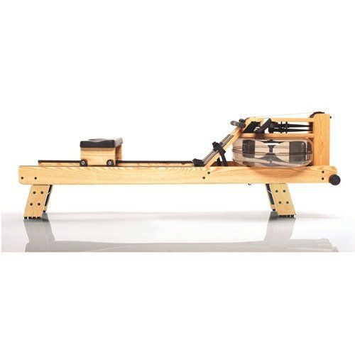 Waterrower Natural Rowing Machine W S4 Monitor Hi Rise Attachment Check Out This Great Product Rowing Machines Indoor Rowing Rowing