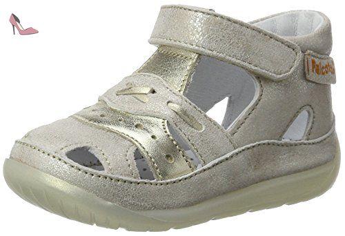 Chaussures Naturino roses pour bébé sZKXSEW