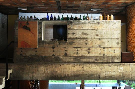 openhouse : alto de pinheiros house : architecture : paulo bastos residence : são paulo : brazil