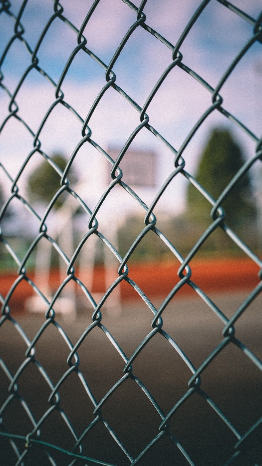 chain link fence wallpaper. Wallpaper Backgrounds · ☆ Fences Chain Link Fence L