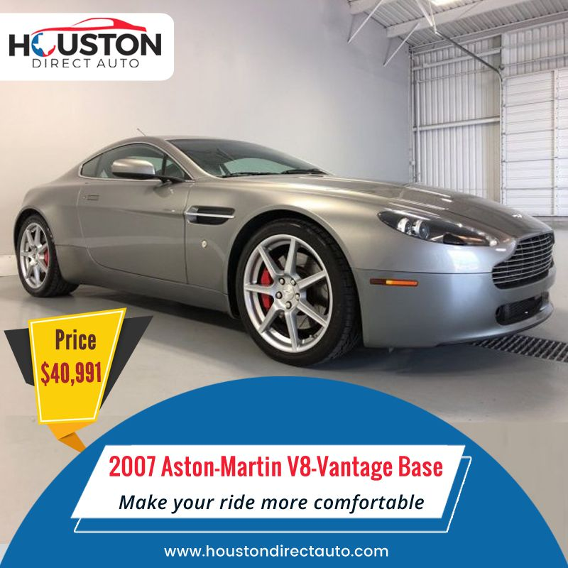 Don T Pay More Amounts For A Used Aston Martin Car Our Inventory Is