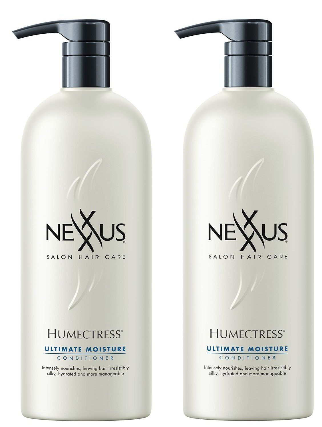 SCS Nexxus Humectress Conditioner 44 oz. pump x2 >>> See