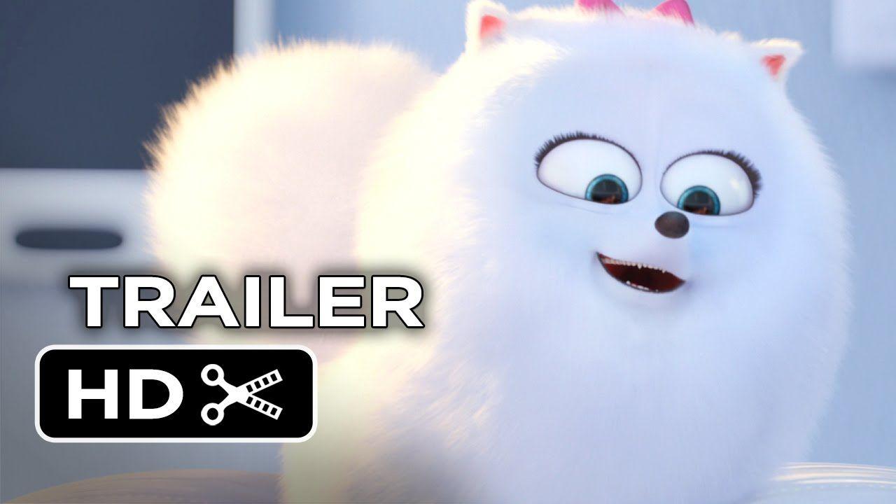 The Secret Life Of Pets Teaser Trailer 1 2016 Jenny Slate Ellie Kemper Animated Movie Hd Animated Movies Secret Life Of Pets Romantic Comedy Movies