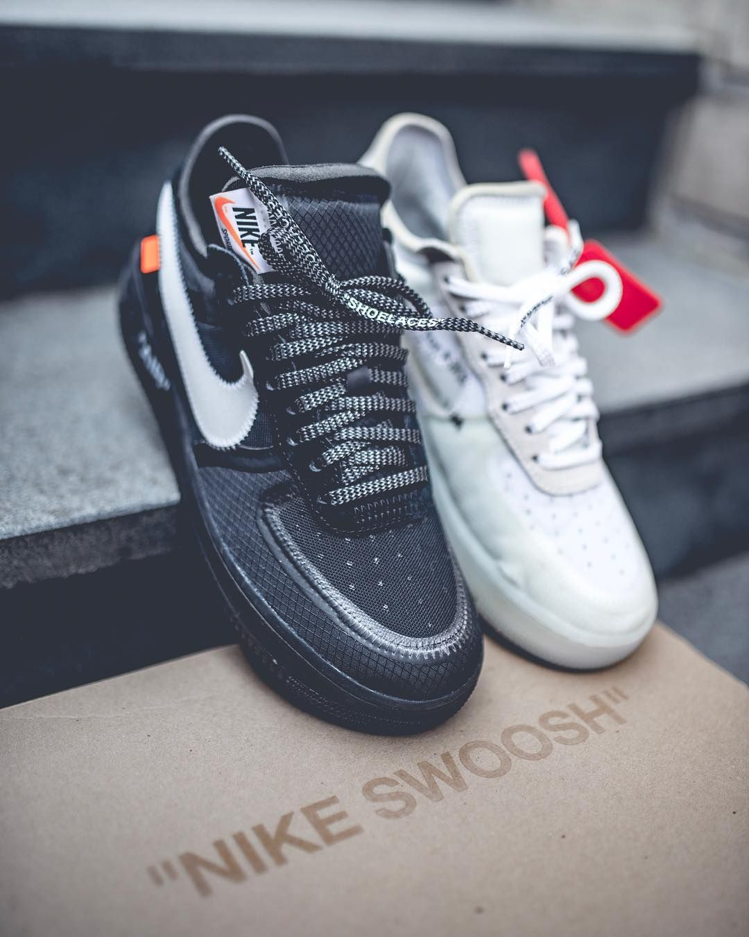Off White X Nike Alle News Und Releasedates Der Beruchtigten Collabo Nike Hype Shoes Nike Fashion