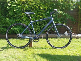 Trek Soho Hybrid City Bike Fully Serviced 6 Months Warranty Midanbury Picture 1 City Bike Trek Bikes Cheap Motorcycles