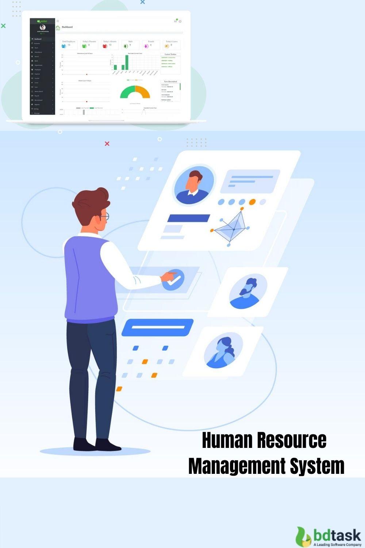 Hr Manager Human Resource Management System Software Hrms Human Resource Management System Human Resource Management Hr Management