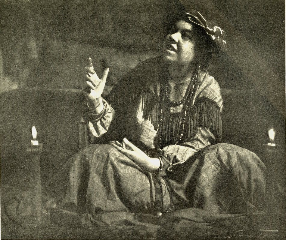 Waite Long - The Story Teller