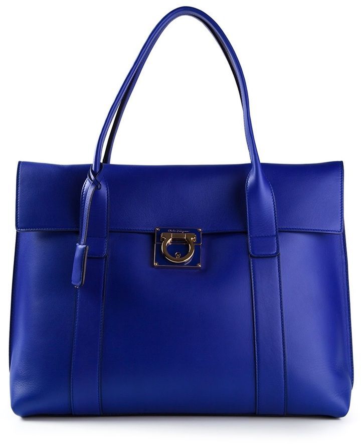 Salvatore Ferragamo tote on shopstyle.com  3971c28ff9f9a