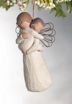Willow TreeTM Angel's Embrace