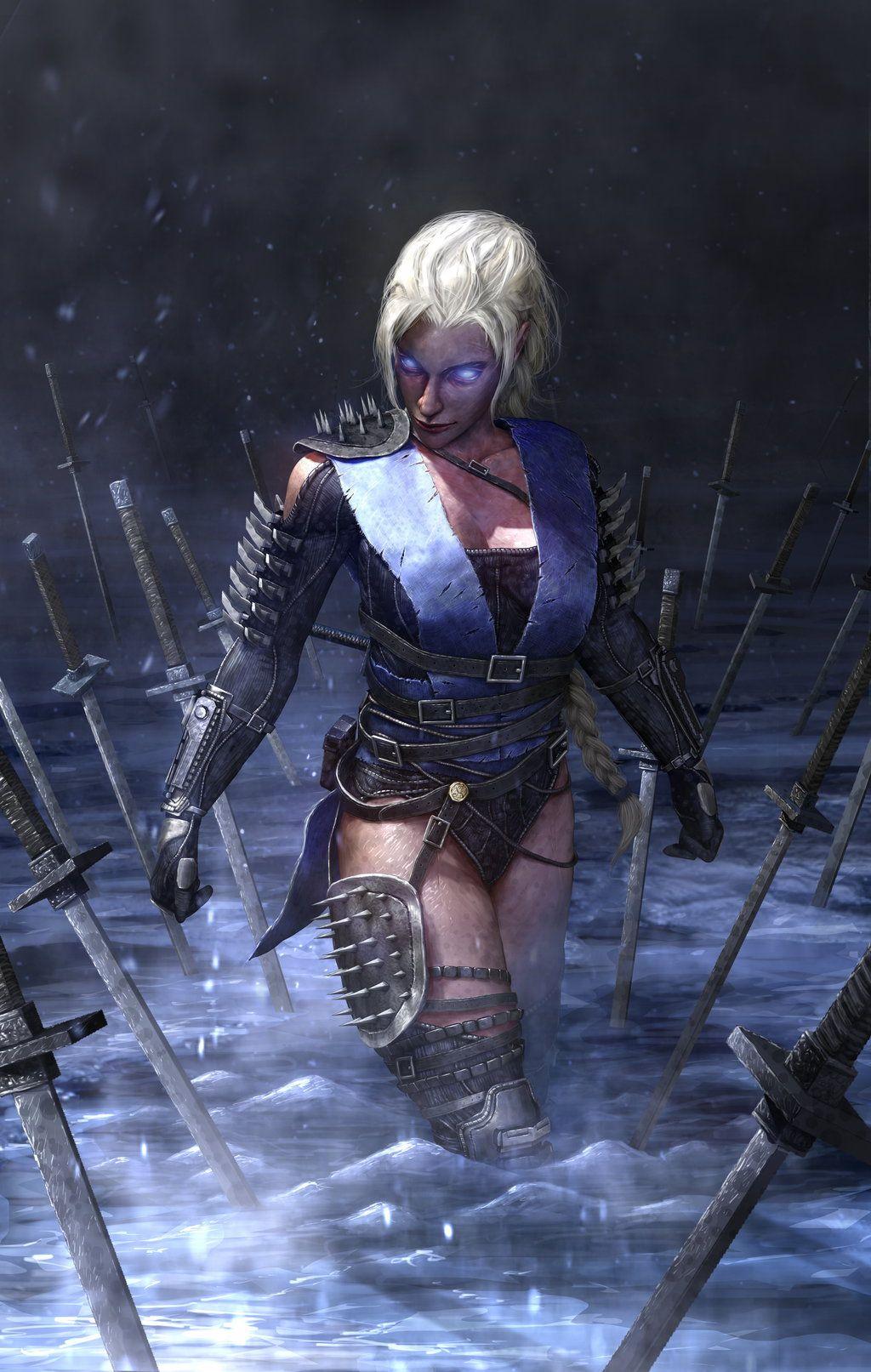 Elsa v Mortal Kombat X Mortal Kombat Mortal Kombat-8629