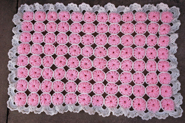 Vintage crochet baby blanket pattern pdf crochet baby blanket vintage crochet baby blanket pattern pdf jeuxipadfo Gallery